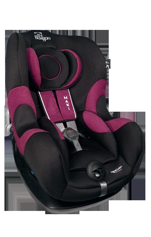Maxiconfort boulgom for Chaise auto enfant